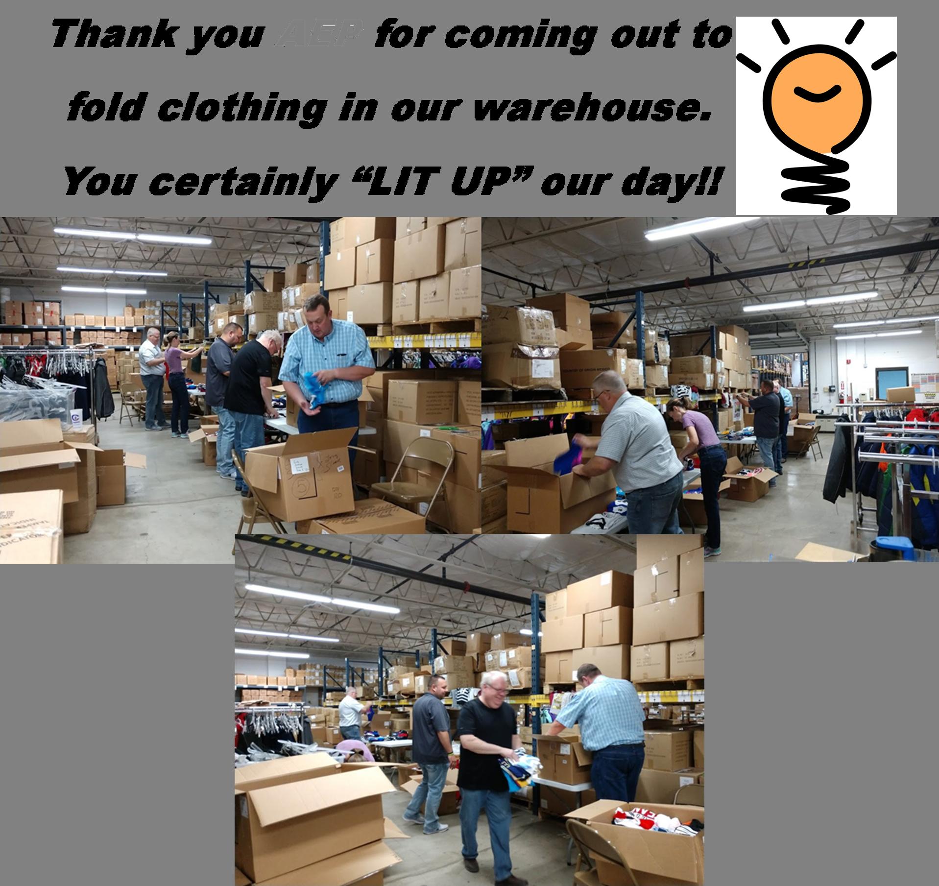 AEP Volunteering 8-10-2018 website