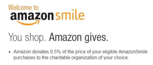 Amazon Smile Capture