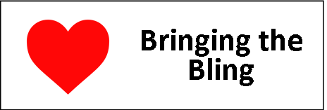 Bringing the Bling