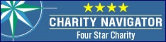 Charity Navigator 4Star Charity 234x60