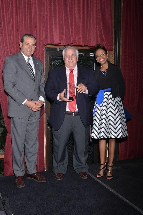 2016 Human Service Champion Award