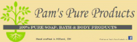 pams pure products